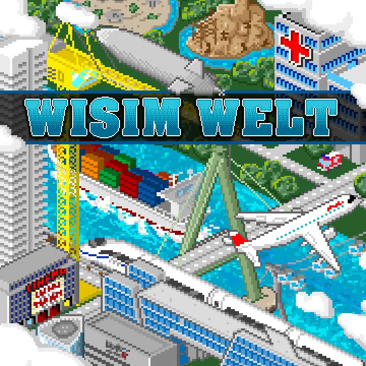 WiSim Welt