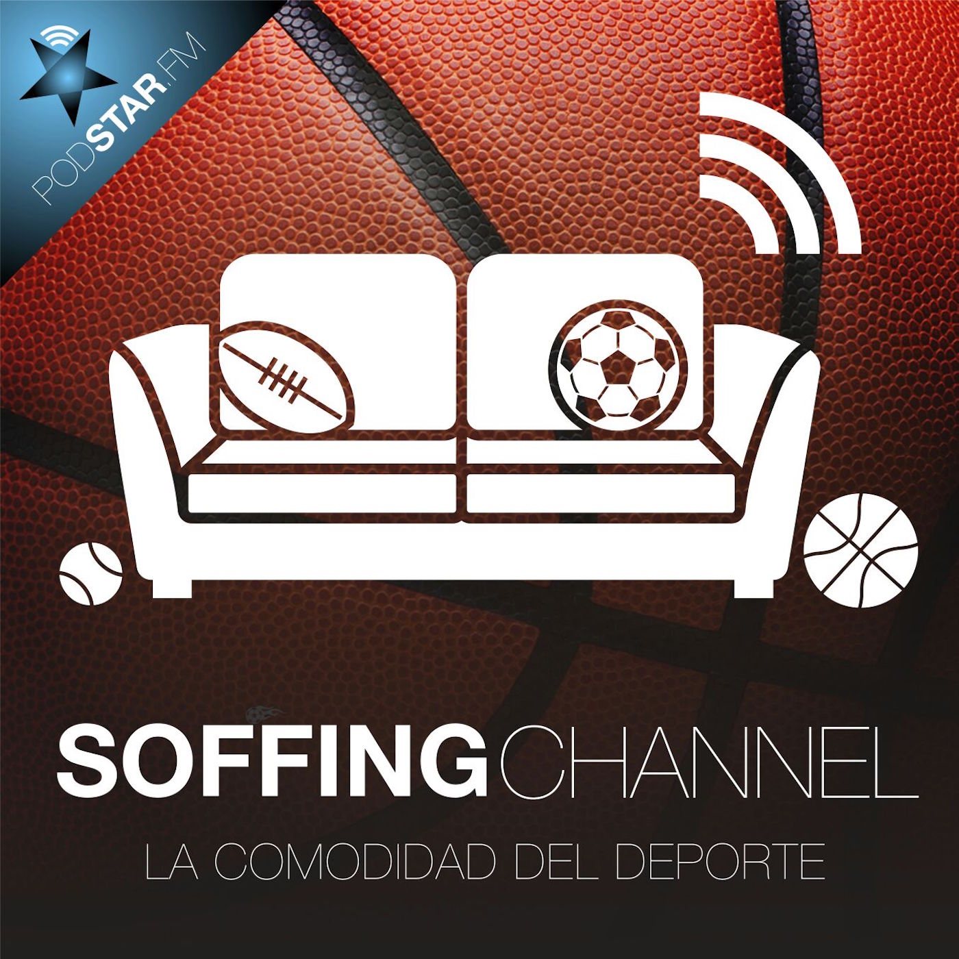 Soffing Channel