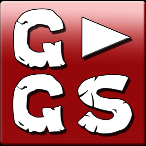 Gadarol - Gediegenes Gaming auf YouTube
