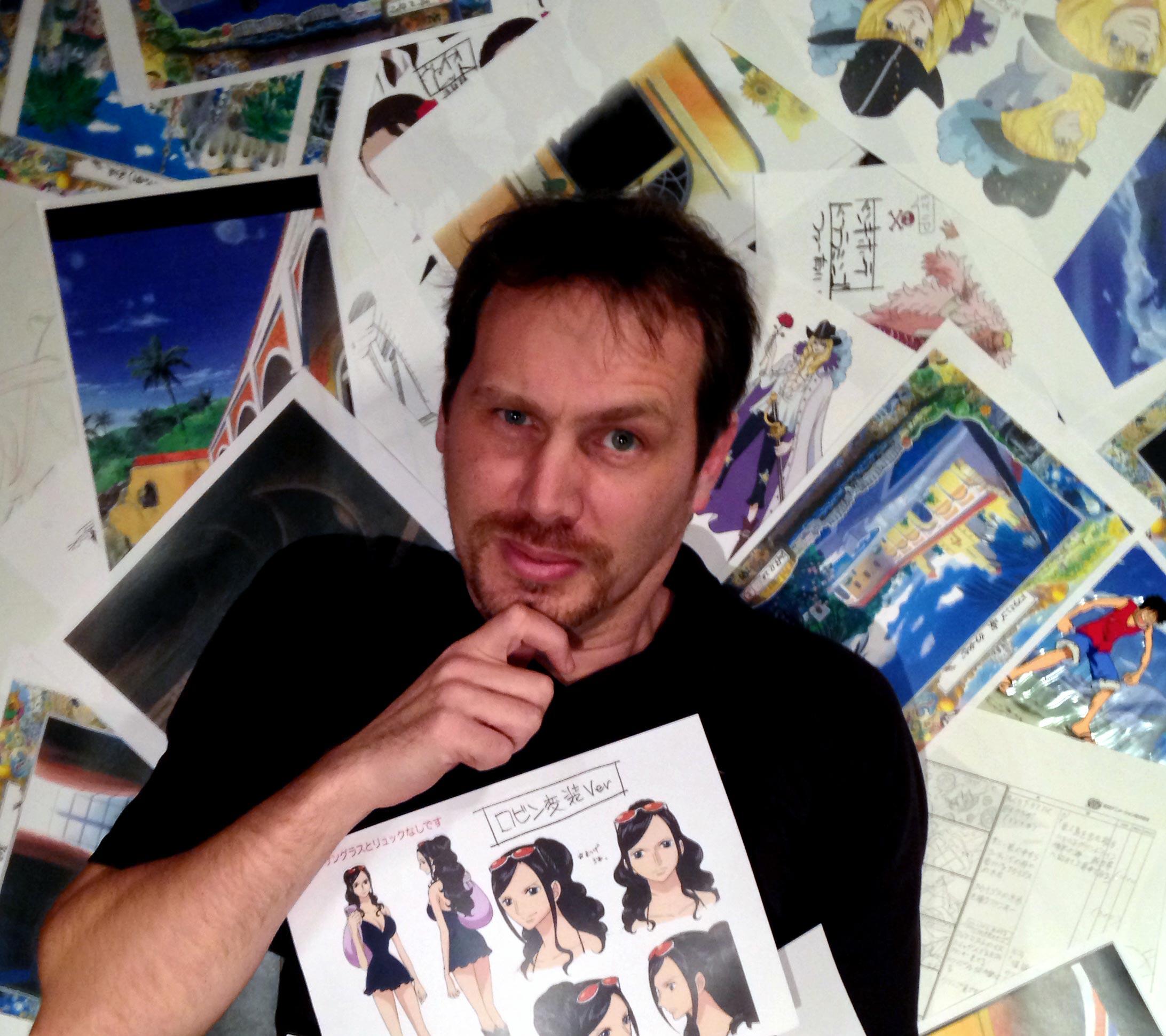 Le Dok' : One Piece et ses Passions