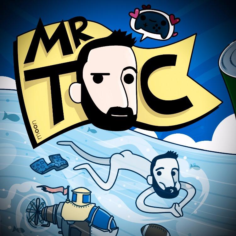 Monsieur Toc