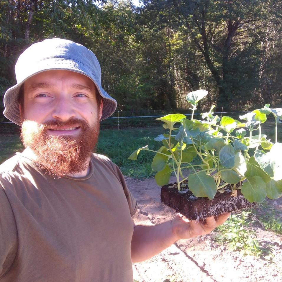 Matthieu - La Gazette de Gouzy