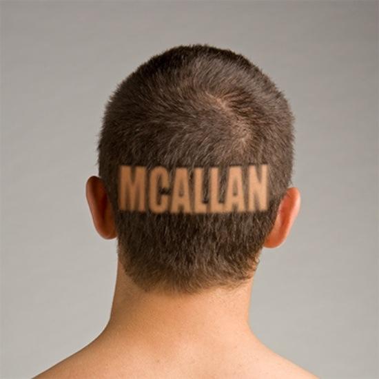 Javier Mcallan