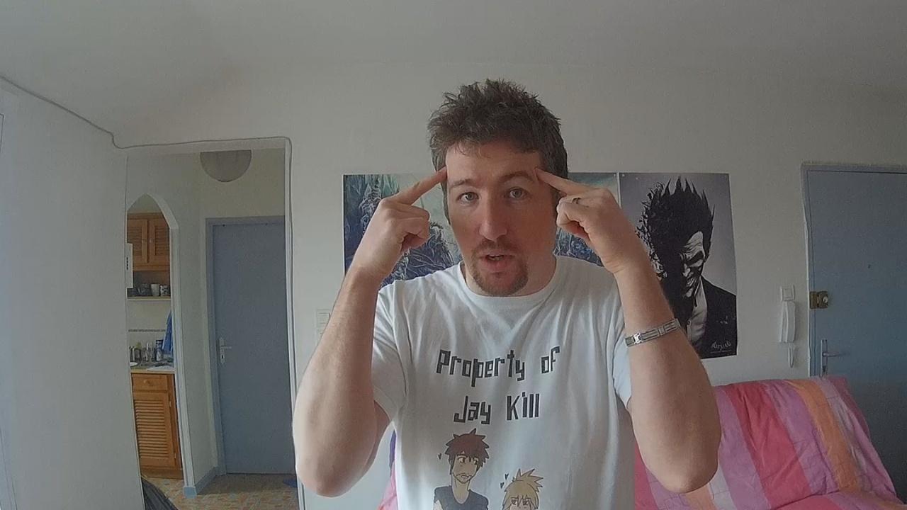 Jay Kill