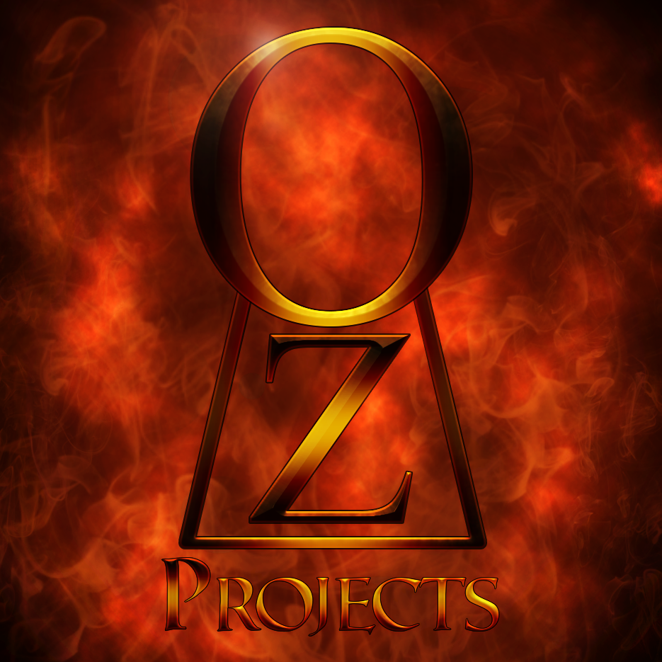 Oz-Projects