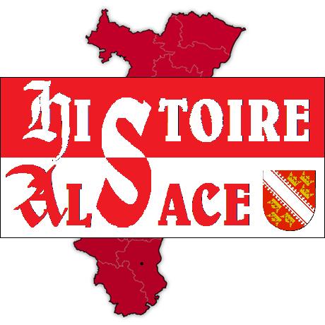 Histoire Alsace