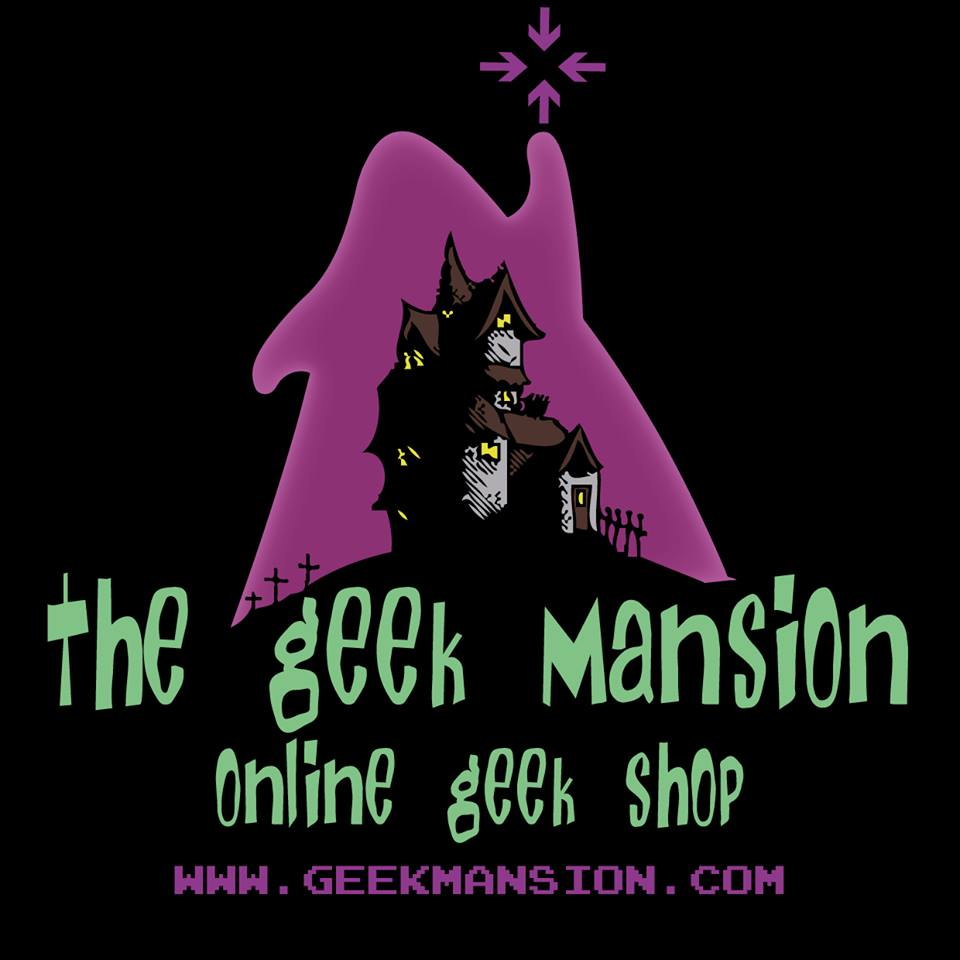Geek Mansion