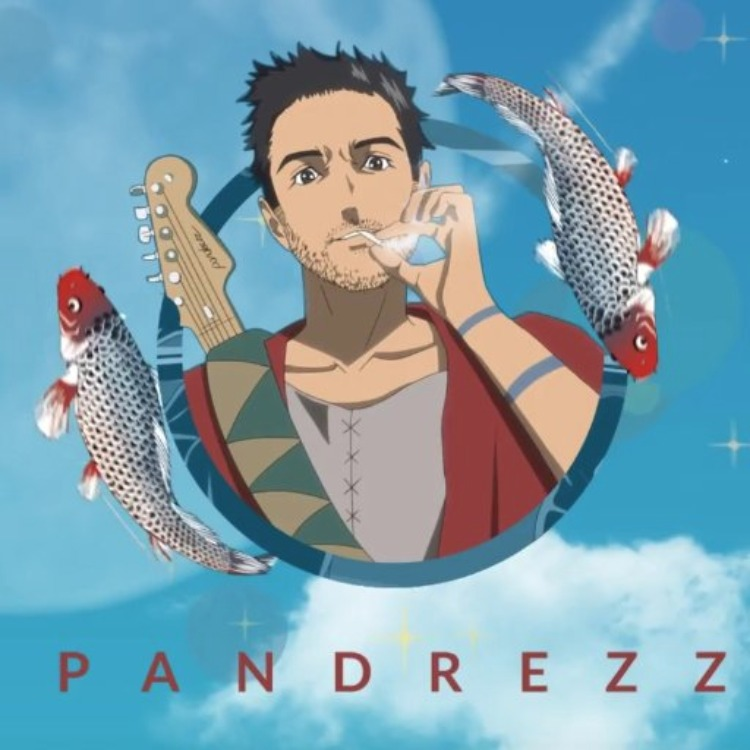 Pandrezz