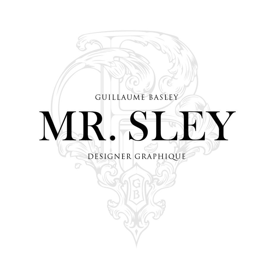 Mr.Sley