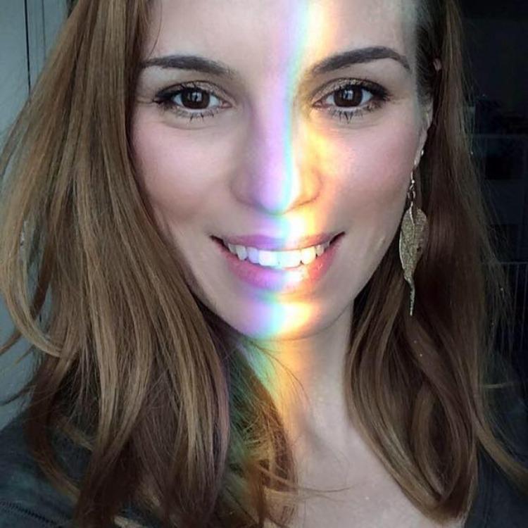 Alexandra Lannes