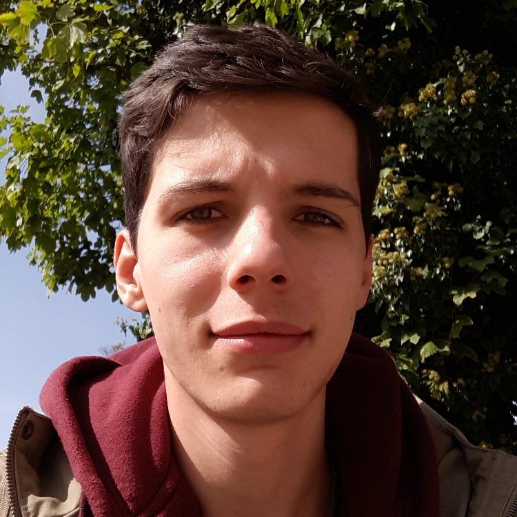 Quentin Morizot