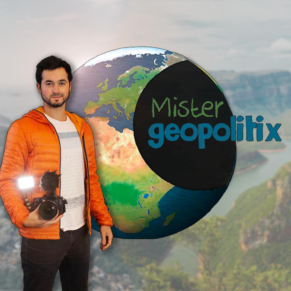 Mister Geopolitix