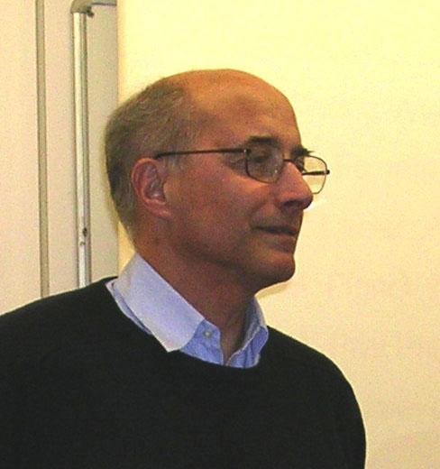 Michel Boucherat