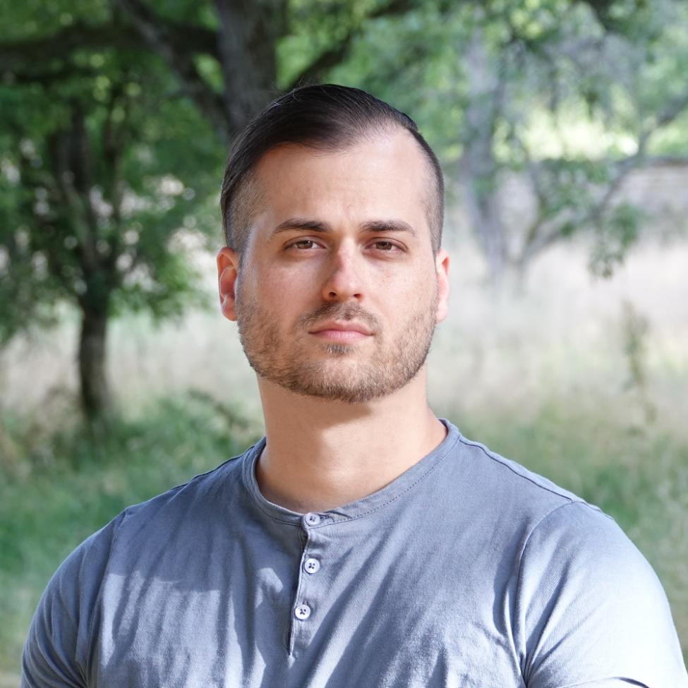 Yann Merkado