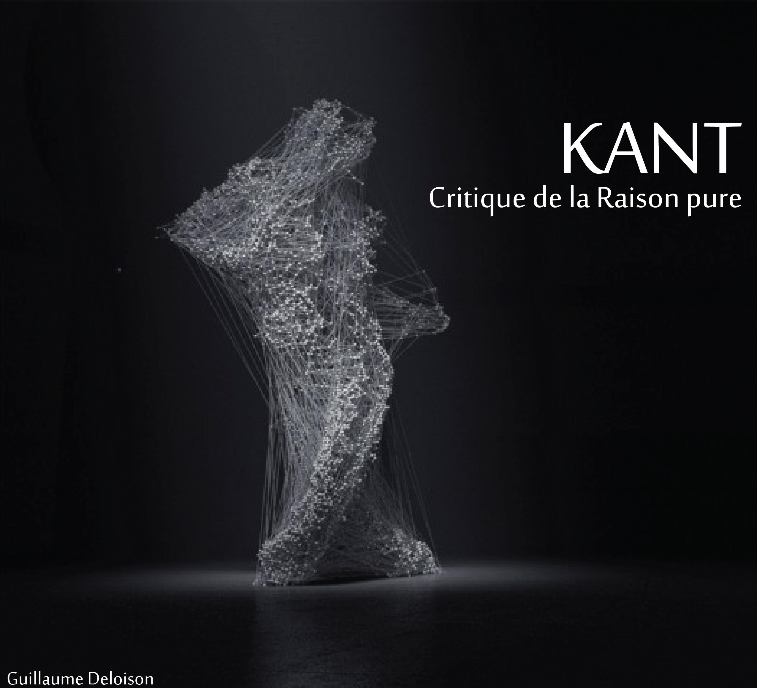MÉTAPHORES PHILOSOPHIQUE - Kant