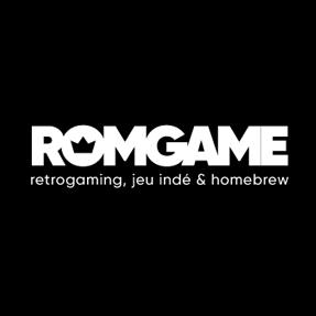 Rom-Game | L'actualité retrogaming et agenda geek