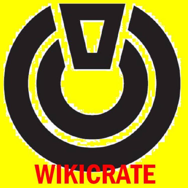 Wikicrate