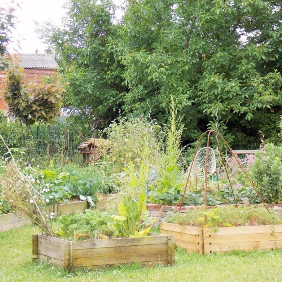 Ecolo-bio-nature (permaculture et jardinage bio)