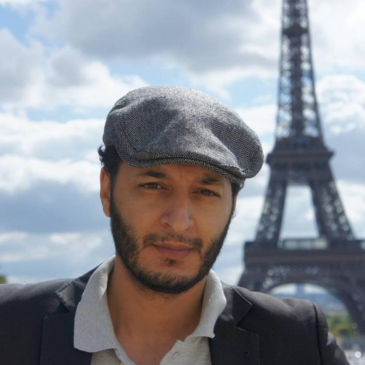 Yacine BOUMAHDAF
