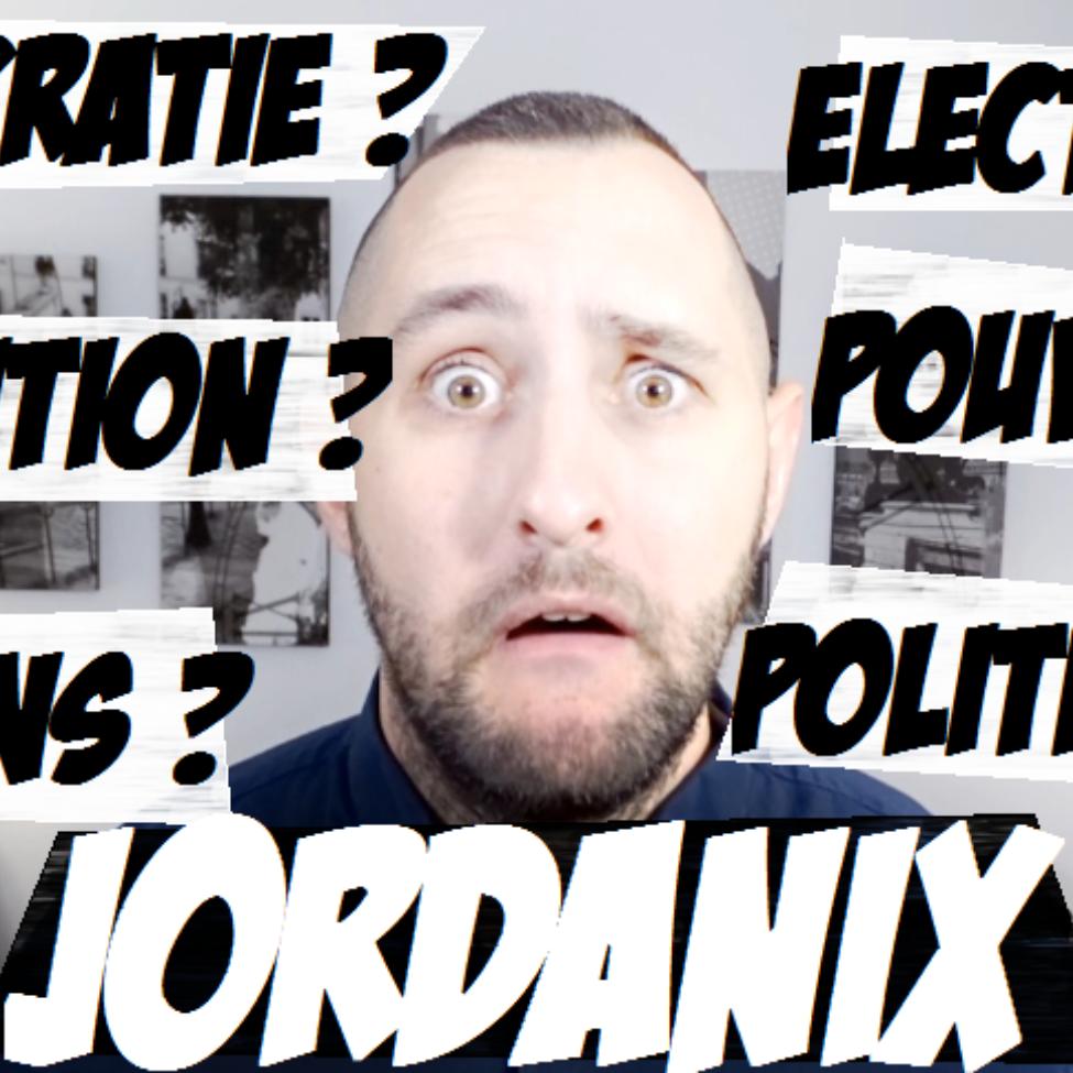 JORDANIX
