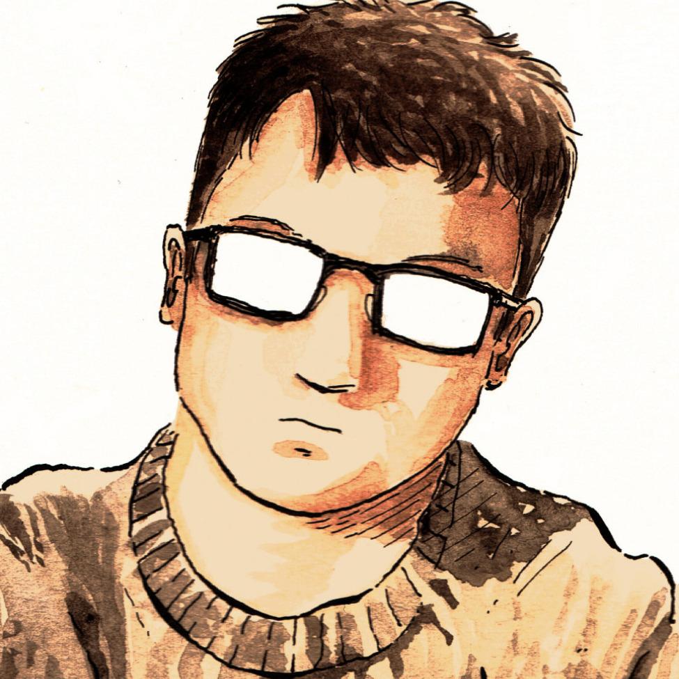 Arthur Levrard
