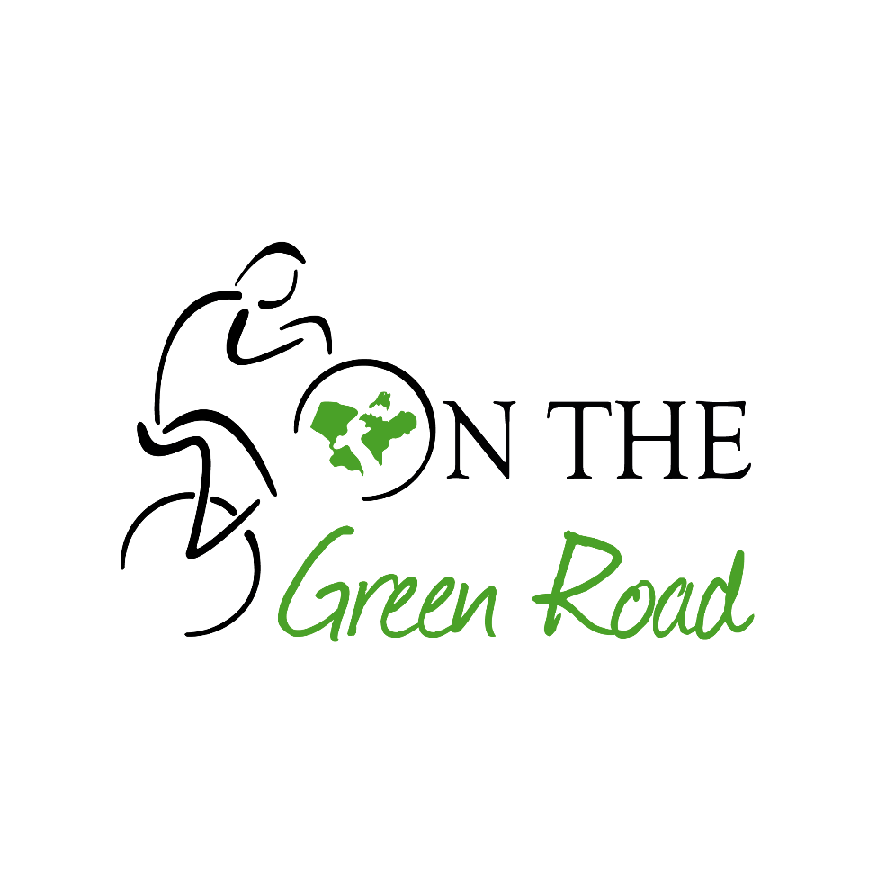 On the Green Road