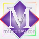 Micronewton
