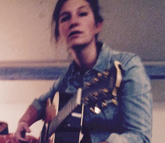 Claire Jam