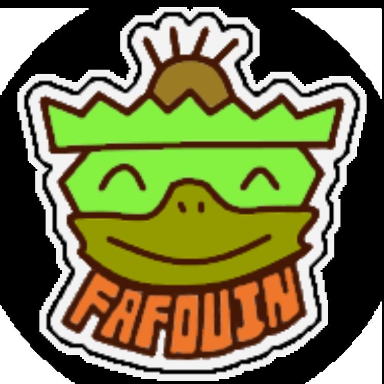Fafouin Maddog