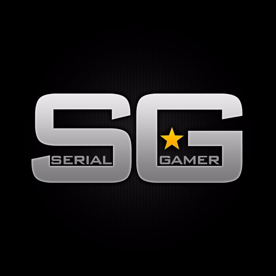 Serial Gamer - la websérie