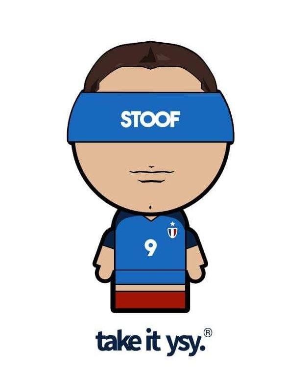 Stooof