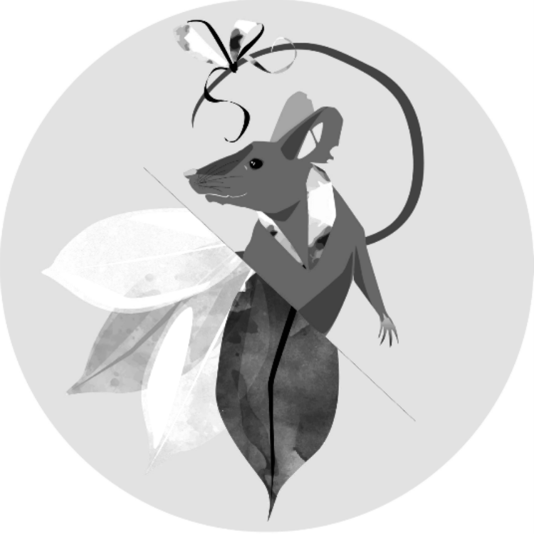 Petit Rat Végane
