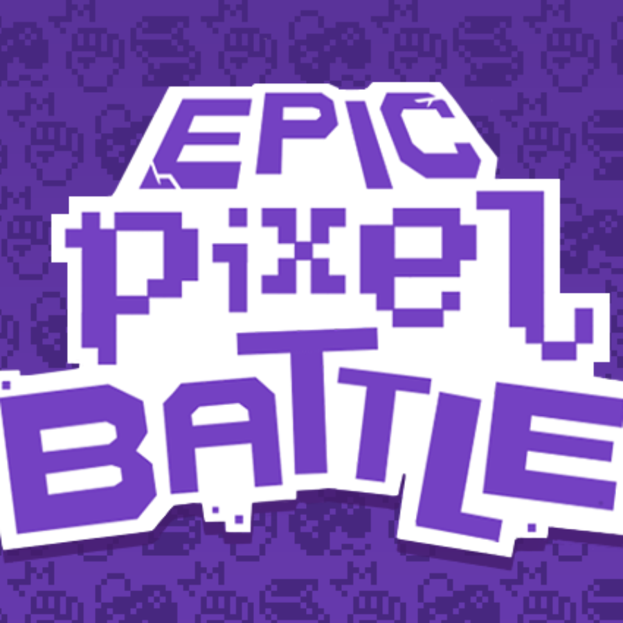 Epic Pixel Battle