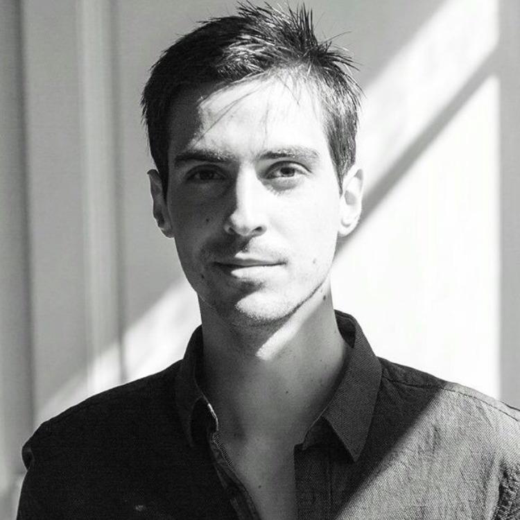 Nicolas Quay-Cendre
