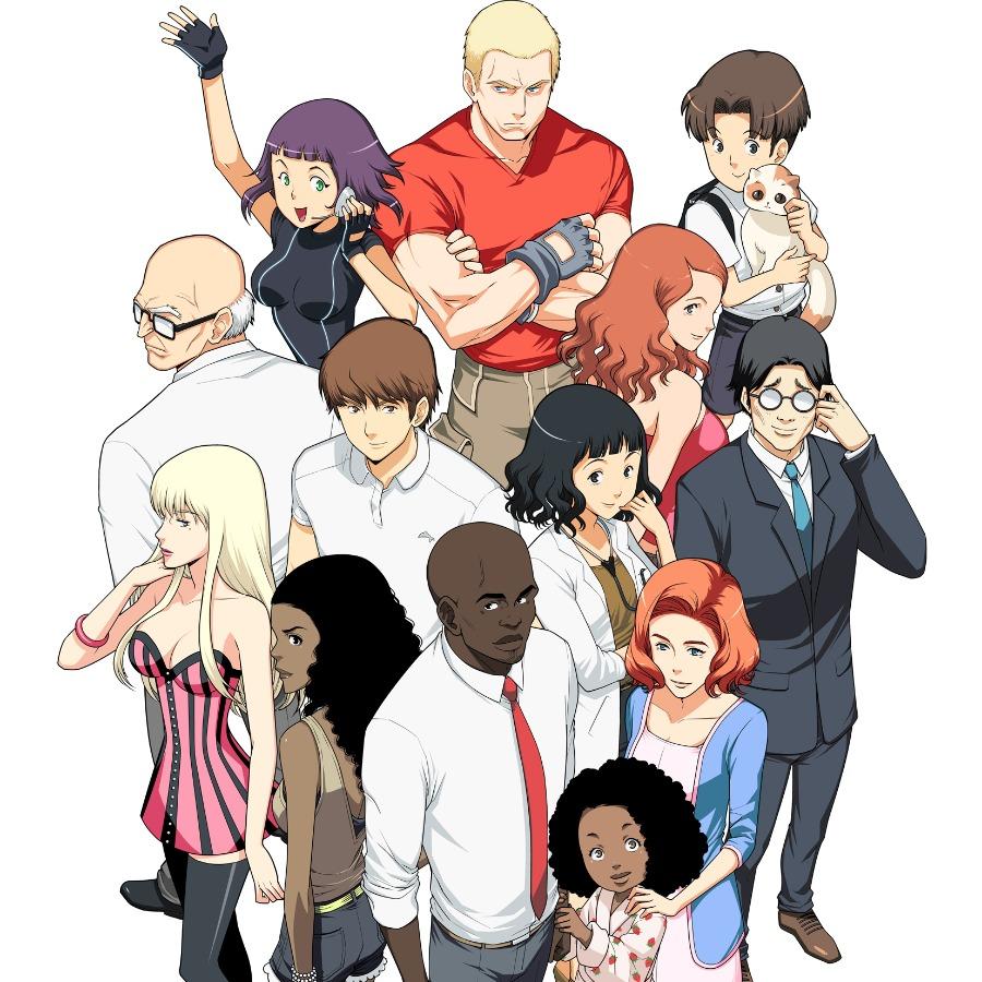8-options.com - le manga