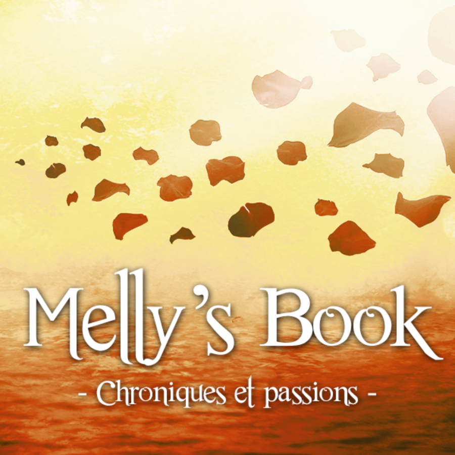 Melly's Book