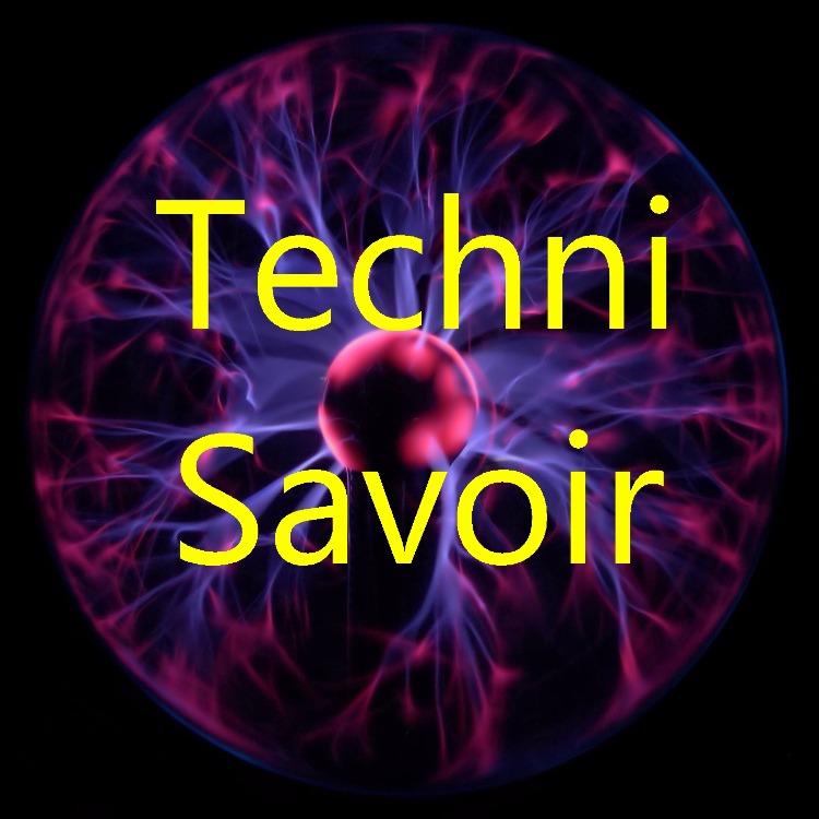 Technisavoir