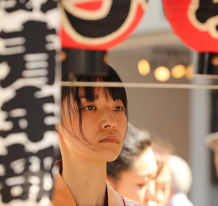 Mr Japanization