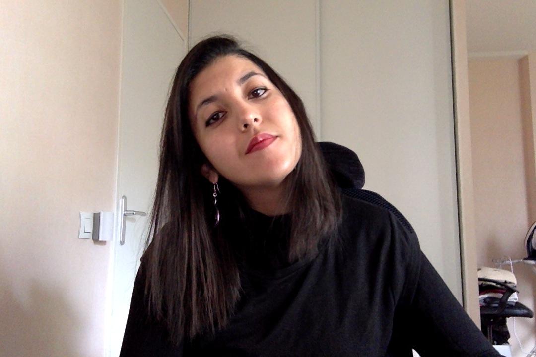 Yamina Otmani