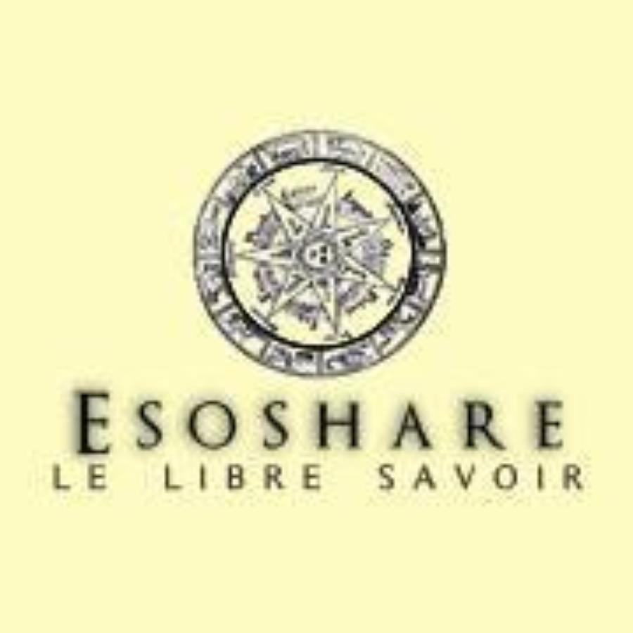 Esoshare et l'Esothentique