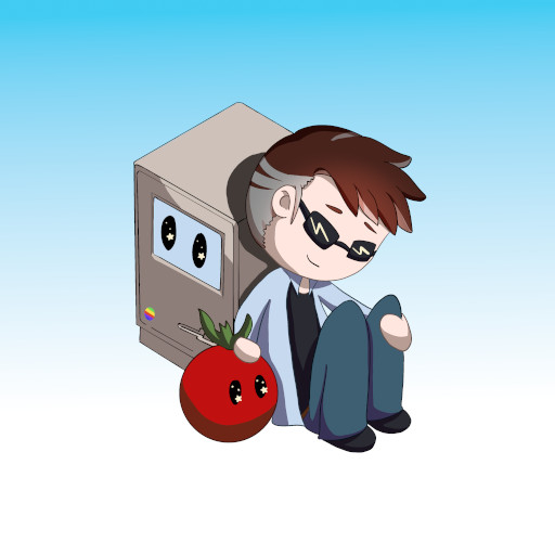 Thomas Cyrix - Jetons-leur des Tomates Pourries !