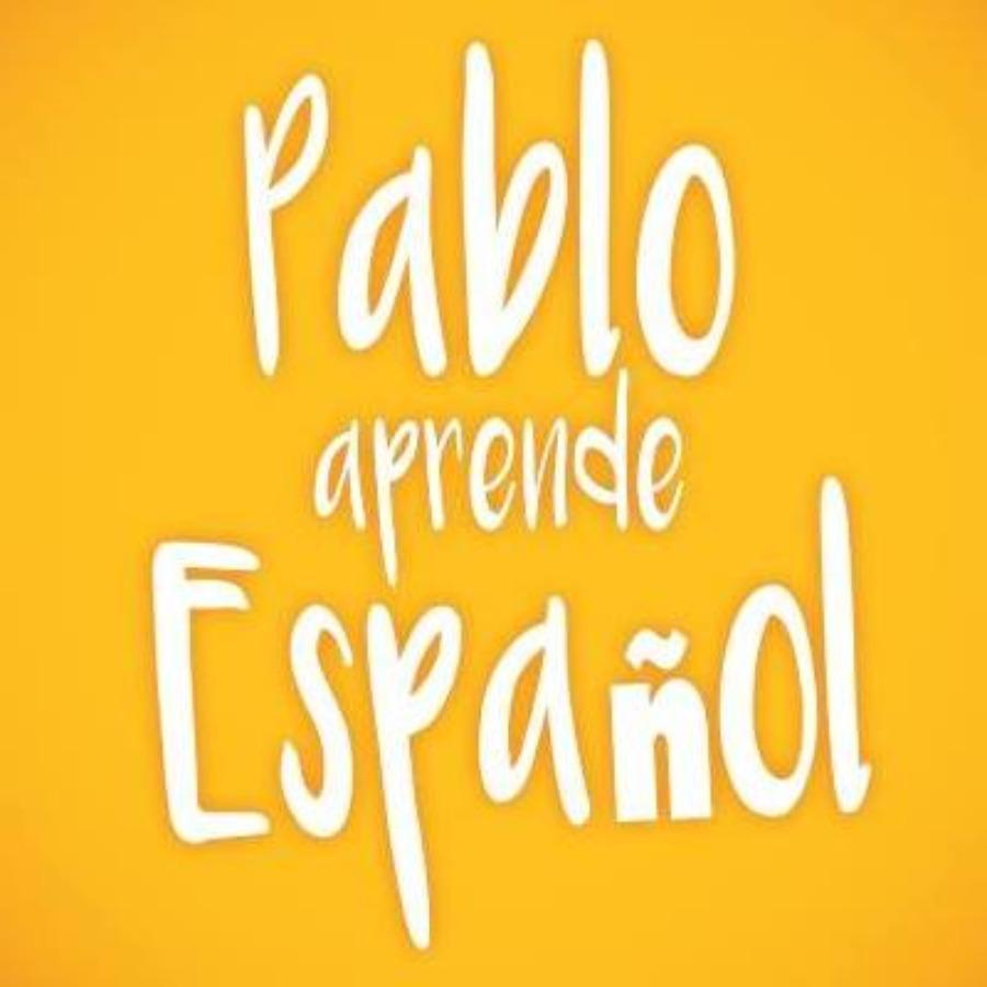 Pablo Aprende Español