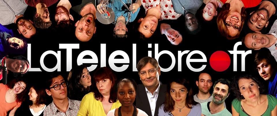 L'équipe de LaTéléLibre.fr