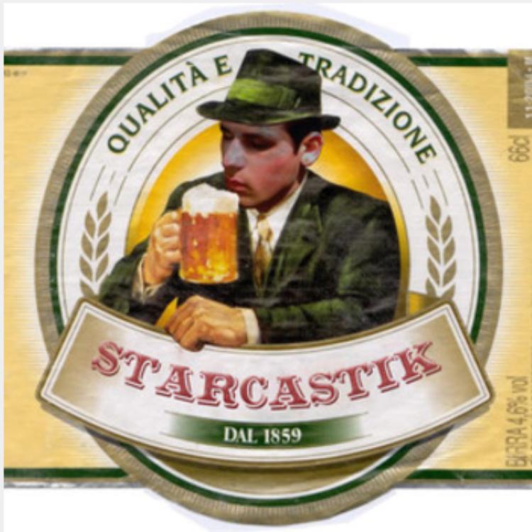 Starcastik