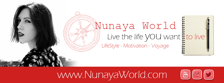 Nunaya World