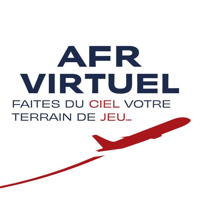 AIR FRANCE VIRTUEL