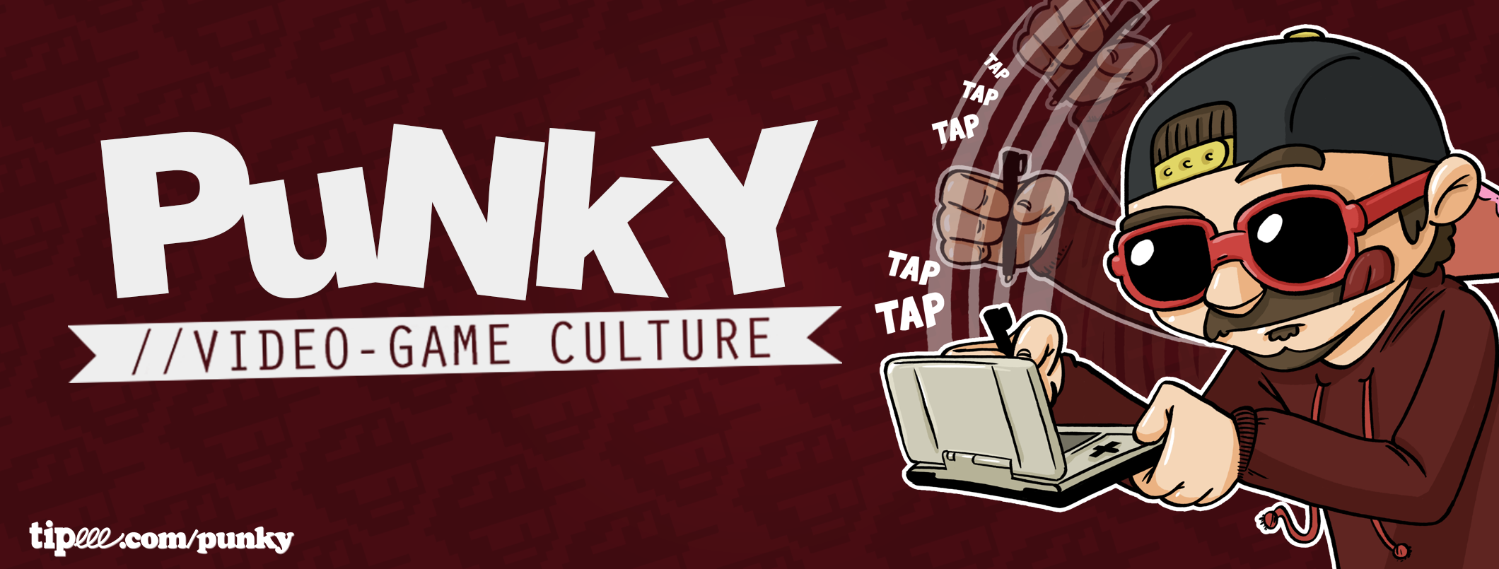 PuNkY - Video Game Culture