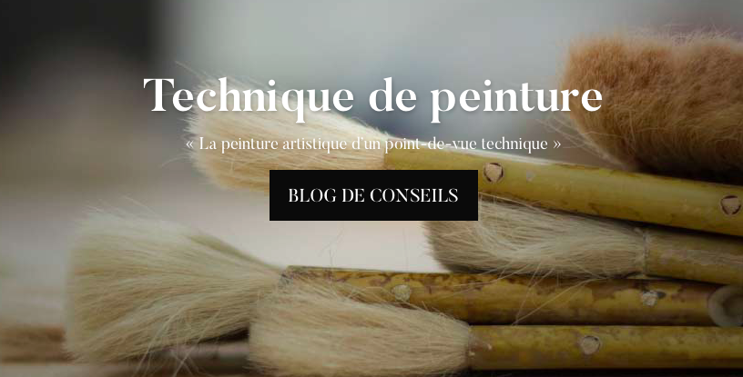 TechniquedePeinture.com