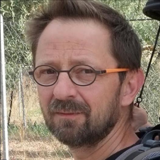 Olivier  Verdier menuisier ébéniste