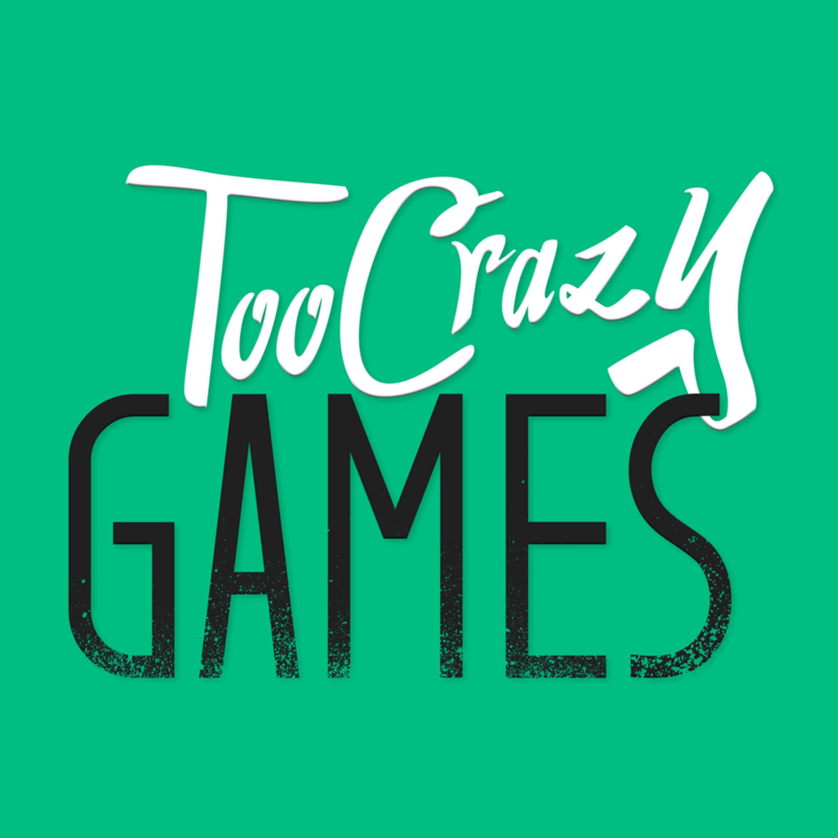 TooCrazyGAMES - Lets' Plays & Spielemagazin